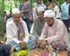 Gemeinsames Ritual - Gemeinsame Zukunft? Muslime und Buddhisten in Südthailand (2009)